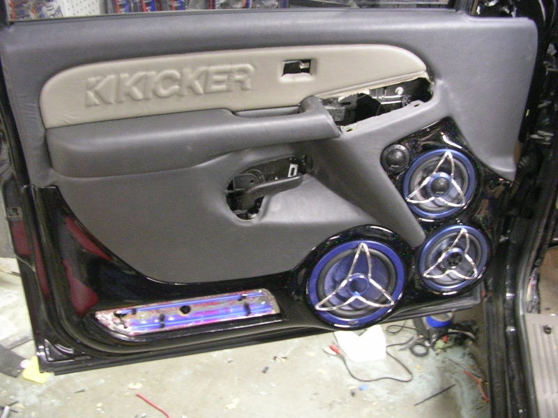 Gulfport's Car Audio Expert 39501rhcoastsoundsolutionsbiz: Custom Door Panels Car Audio At Gmaili.net